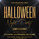 Halloween Flyer - GraphicRiver Item for Sale
