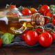 Ingredients for italian tomato sauce - PhotoDune Item for Sale