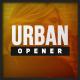 Urban Glitch Opener - VideoHive Item for Sale