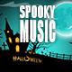 Spooky Halloween Comedy