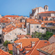 Rooftops of Dubrovnik Old Town - PhotoDune Item for Sale