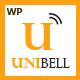 Unibell - Multipurpose Onepage WordPress Theme - ThemeForest Item for Sale