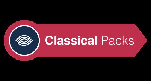 Classical Music Packs