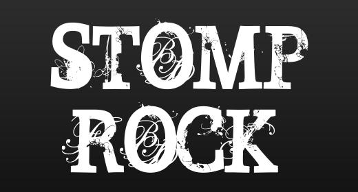 Stomp Rock
