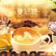 Coffee Day Food Beverages Flyer - GraphicRiver Item for Sale