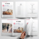 A5 Artz Magazine Template - GraphicRiver Item for Sale