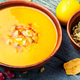 Autumn pumpkin soup - PhotoDune Item for Sale