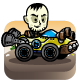Jack Handsome | Racing Game Character Sprites - GraphicRiver Item for Sale