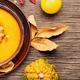 Autumn pumpkin soup - PhotoDune Item for Sale