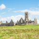 Ross Errilly Friary in Ireland - PhotoDune Item for Sale