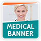 Medical & Health Care Banners - GraphicRiver Item for Sale
