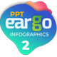 Eargo 2 - Infographics PowerPoint Template - GraphicRiver Item for Sale