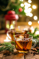 Mulled cider with cinnamon, cloves and anise. Traditional Christmas drink - PhotoDune Item for Sale