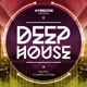 Deep House CD Cover Artwork - GraphicRiver Item for Sale