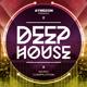 Deep House CD Cover Artwork - GraphicRiver Item for Sale