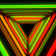 Psychedelic Tunnel 2 - VideoHive Item for Sale