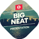 Big Neat Presentation - VideoHive Item for Sale