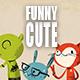 Cute Funny Logo Ident