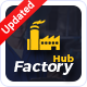 Factory HUB - Industry / Factory / Engineering and Industrial Business WordPress Theme - ThemeForest Item for Sale