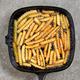 fried potatoes in frying pan - PhotoDune Item for Sale
