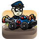 Grumpy Cop | Racer Game Character Sprites - GraphicRiver Item for Sale