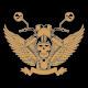 Biker Skull with Wing Emblem - GraphicRiver Item for Sale