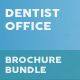 Dentist Office Print Bundle 6 - GraphicRiver Item for Sale