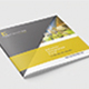 Construction Business Square Brochure - GraphicRiver Item for Sale