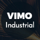 Vimo - Industry, Industrial, Factory and Engineering HTML Template - ThemeForest Item for Sale