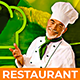 Food Restaurant Promo - VideoHive Item for Sale
