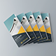Trifold Brochure InDesign Template - GraphicRiver Item for Sale
