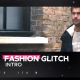 Fashion Glitch - VideoHive Item for Sale