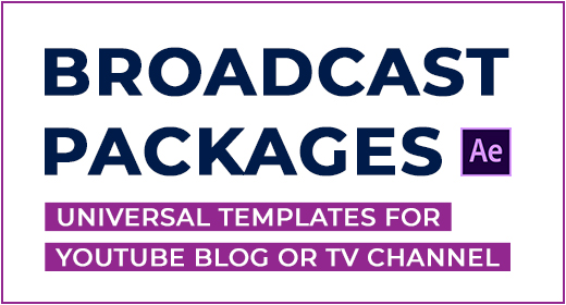 Broadcast Packages