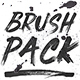 Brush Pack - VideoHive Item for Sale