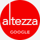 Altezza Google Slides Template - GraphicRiver Item for Sale