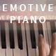 Inspiring Uplifting Piano & Strings