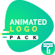 Animated Logo Reveal Pack - GraphicRiver Item for Sale