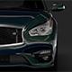 Nissan Fuga Sport 2018 - 3DOcean Item for Sale