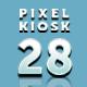 Pixelkiosk28
