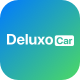 Deluxo Car - Sketch Car Rental App - ThemeForest Item for Sale