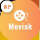 AmyMovie - Movie and Cinema WordPress Theme - ThemeForest Item for Sale