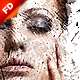 Fingerprint CS4+ Photoshop Action - GraphicRiver Item for Sale