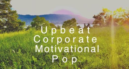 Upbeat Corporate Motivational Pop