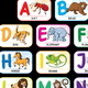 Animal Alphabet A to Z - GraphicRiver Item for Sale