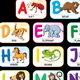 Animal Alphabet A to Z - GraphicRiver Item for Sale