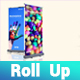 Roll Up Presentation - VideoHive Item for Sale