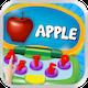 Kids Computer - Math , Alphabet , Color , Shape Learning brain games