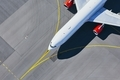 Aerial view of airport - PhotoDune Item for Sale