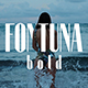 Fontuna Bold - GraphicRiver Item for Sale