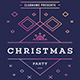 Christmas Party Flyer Invitation - GraphicRiver Item for Sale
